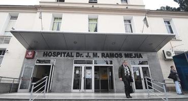 Técnico del laboratorio del Hospital Ramos Mejía: