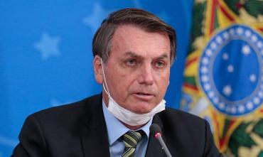 Coronavirus en Brasil: Justicia brasileña exigió a Bolsonaro que explique retrasos y omisiones en datos