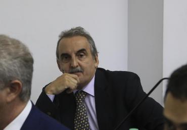 Guillermo Moreno apuntó contra el Gobierno:
