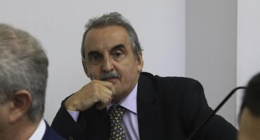 Guillermo Moreno se sumó a las críticas por expropiación de Vicentin a manos del Gobierno