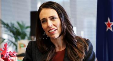 La primera ministra de Nueva Zelanda decidió no vacunarse: