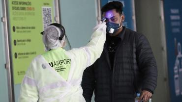 Coronavirus: América supera a Europa en número de muertes con más de 185.800 víctimas