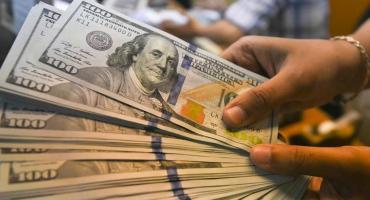 Dólar hoy: el dólar