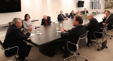 Vicentin: Alberto Fernández ratificó decisión de intervenir pero no descarta un holding mixto