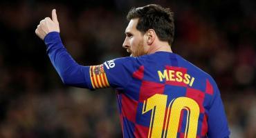 Vuelve Messi, vuelve el fútbol: Barcelona visita al Mallorca para seguir en la punta