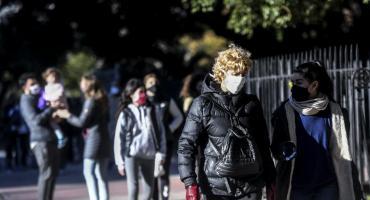 Coronavirus en Argentina: reportan 30 muertes y 1.531 nuevos infectados, cifra récord en un día
