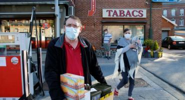 OMS: Europa debe prepararse para un aumento de fallecidos por coronavirus