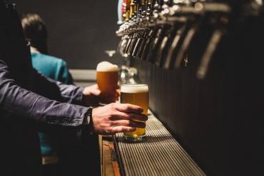 Cierran 4 de cada 10 cervecerías artesanales por pandemia de coronavirus