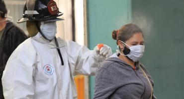Coronavirus en Argentina: detectaron 33 nuevos infectados en Villa Fiorito