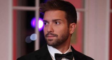 """Pablo Alborán reveló en Instagram que es gay: """"Necesito ser un poco más feliz"""""""