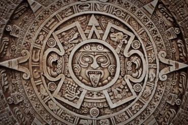 Un error en el calendario maya pronostica el fin del mundo para el 21 de junio de 2020