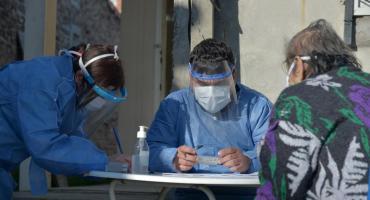 Coronavirus en Argentina: reportan 35 muertos y 1.958 nuevos casos en el día, hay 37.510 infectados