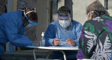 Coronavirus en Argentina, cifra récord de 52 muertes en 24 horas, hay 72.786 infectados en el país