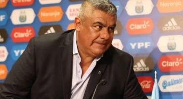 La AFA recibirá más ayuda económica de la Conmebol para que regrese el fútbol argentino