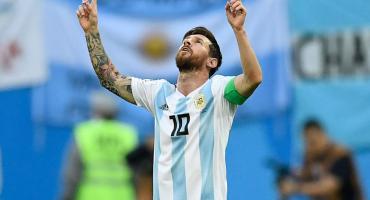 Messi vuelve a la Selección: Conmebol confirmó que la sanción prescribió y estará disponible para eliminatorias