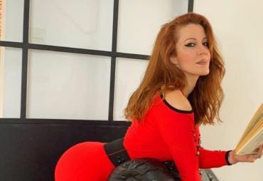 Miriam Lanzoni hizo un posteo caliente en las redes y sus seguidores enloquecieron