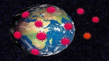 Coronavirus en el mundo, minuto a minuto: 466.500 muertos y 8.918.100 infectados