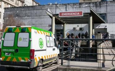 Mar del Plata: rociaron con alcohol y prendieron fuego a un hombre en situación de calle