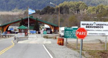Autorizan ingreso de ciudadanos chilenos por el Paso Samoré y otros dos pasos