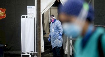 Coronavirus en el mundo: Chile roza los 360.000 casos y supera los 9.600 fallecidos