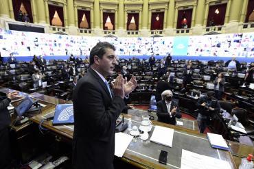 Diputados busca aprobar proyectos de donación de plasma y regulación del teletrabajo
