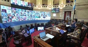 Juntos por el Cambio denunció que no tiene validez la creación de una Bicameral para investigar el caso Vicentin que aprobó el Senado
