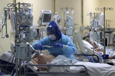 Coronavirus: Chile se acerca a los 5 mil muertos por pandemia de Covid-19