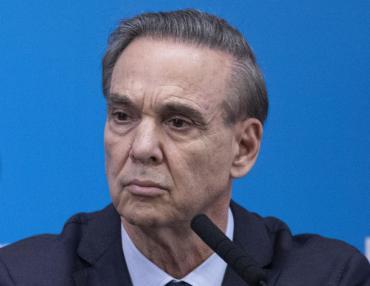 Eligieron a Miguel Pichetto para ocupar un lugar en la Auditoría General de la Nación