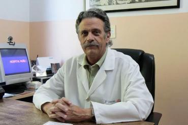 Orduna, infectólogo asesor del Gobierno dijo que Argentina podría tener una vacuna propia contra el coronavirus