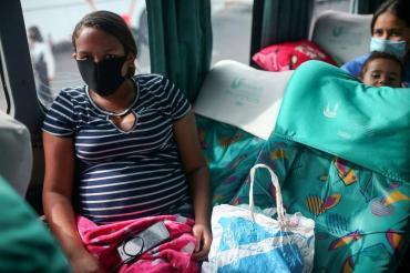 Colombia registra nuevo récord de muertos por coronavirus: 163 fallecidos en un día
