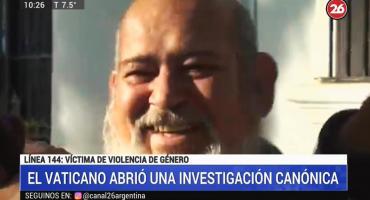 Sacerdote acusado de abuso sexual y lavado de dinero del narcotráfico, irá a juicio oral en Salta