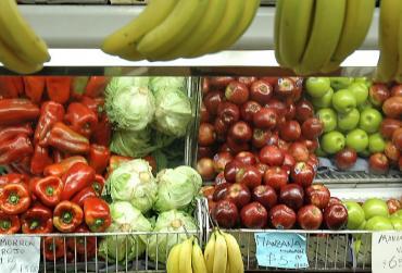 Aumentos 2020: las mayores subas se dieron en frutas, verduras y carnes