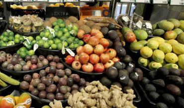 10 alimentos que podés comer hasta cansarte y son ideales para perder peso
