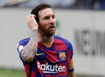 Barcelona no lo definió, Celta empató sobre el final y le puso en riesgo la punta de La Liga
