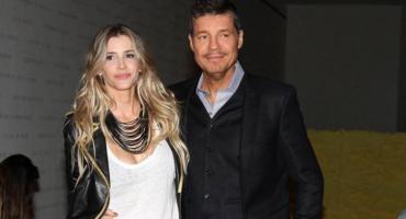 Marcelo Tinelli anunció su separación de Guillermina Valdés: