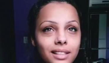 Brasileña viajó al país tras conocer a su ex por Facebook, lo denunció por violencia de género y fue repatriada