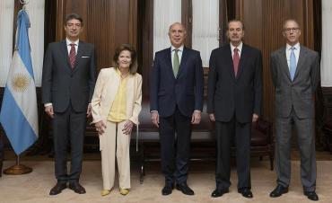 Coronavirus en Argentina: levantan feria judicial en Corte Suprema y cámaras nacionales y federales