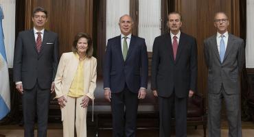 La Corte Suprema citó a audiencia de conciliación a Nación y Ciudad de Buenos Aires por recorte de fondos