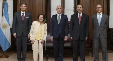 La Corte Suprema tratará el amparo del gobierno porteño por las clases presenciales en la Ciudad