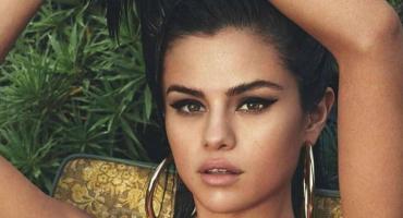Selena Gómez y la infartante foto que se filtró desde la intimidad de su casa