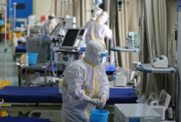 Coronavirus en Argentina: casi el 95% de internados en terapia intensiva están en el AMBA