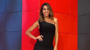 Cinthia Fernández reveló que fue tentada para ser candidata a diputada