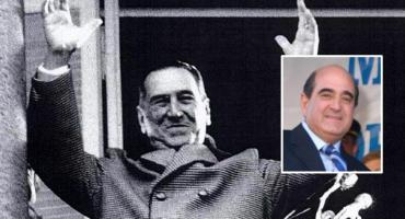 A 46 años del fallecimiento del General Perón