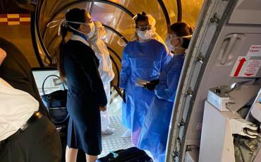 Coronavirus: cuándo volverán los vuelos de cabotaje en el país y los internacionales para turistas