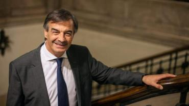 Congreso en alerta por coronavirus: el diputado Miguel Bazze dio positivo