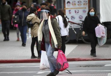 Coronavirus en Argentina: reportan 44 muertes y 2.667 nuevos casos en un día, hay 67.197 infectados