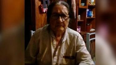 Murió la anciana atacada a martillazos en la cabeza en un robo