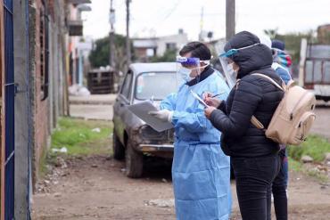 Coronavirus en Argentina: reportan 18 nuevas muertes y 69.941 infectados, hay 1.403 fallecidos