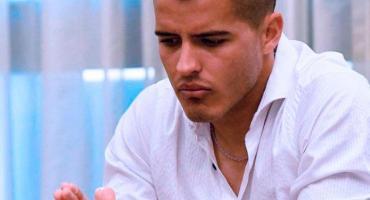 Detuvieron al futbolista Alexis Zárate por la condena en la causa por violación