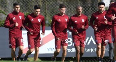 González García descartó regreso a entrenamientos porque